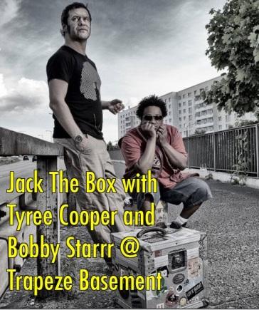 jack the box